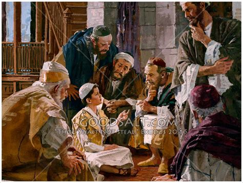jesus teaching in the temple as a boy coloring page jesus speaks to the learned pharisees
