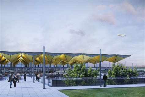 lighting stores st petersburg fl grimshaw architects pulkovo airport phase 1 nears completion