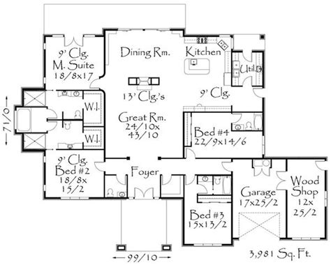 abc home makeover house plans house design plans