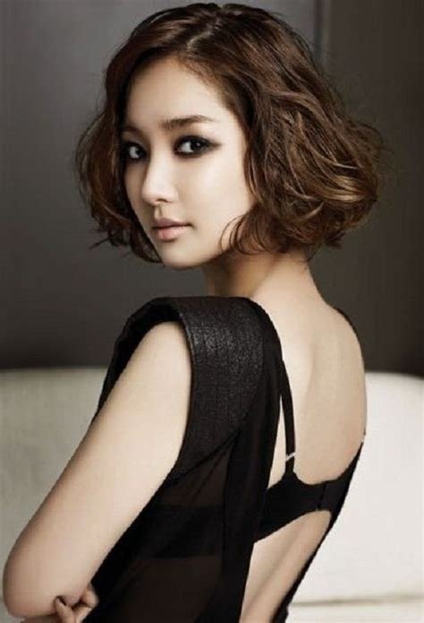 haircut styles for asian with thin and wavy ahir 18 new trends in short asian hairstyles popular haircuts