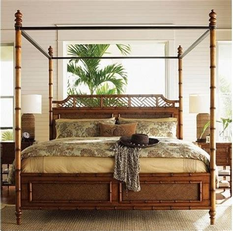 tropical island bedroom furniture tommy bahama island estate west indies bed tropical