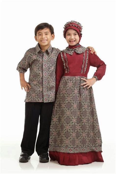 Baju Koko Satin Jauhar Motif 1 model baju batik muslim terbaru untuk anak perempuan dan