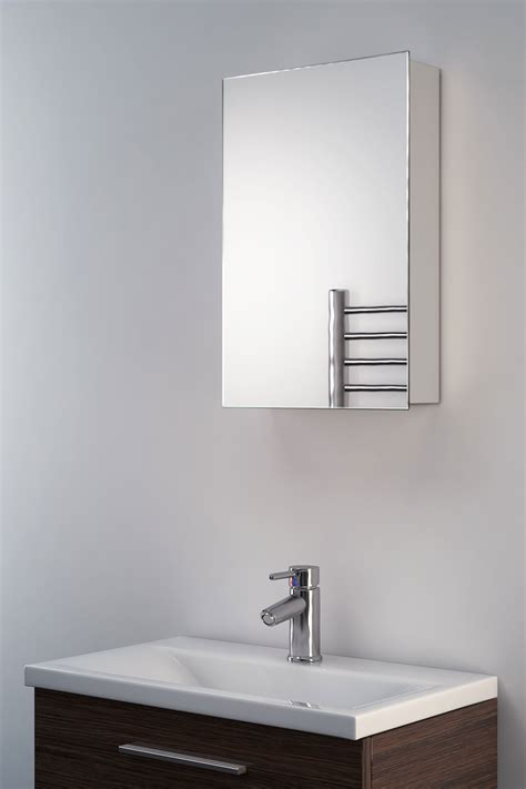 non illuminated bathroom mirrors alban non illuminated bathroom mirror cabinet k136 ebay