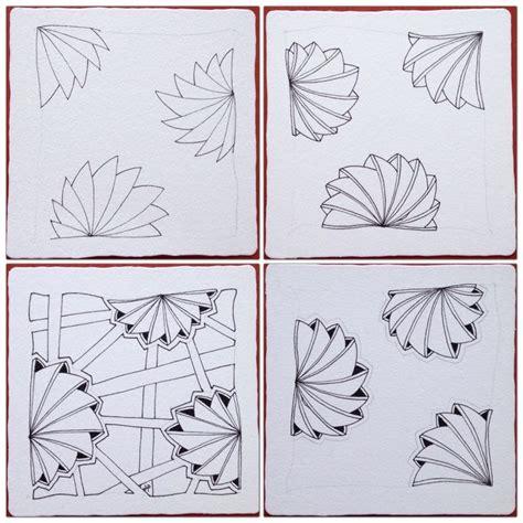 zentangle pattern meer 977 best zentangle en doodles images on pinterest