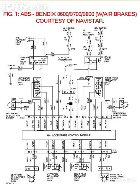 kenworth w900 wiring diagram wiring diagram
