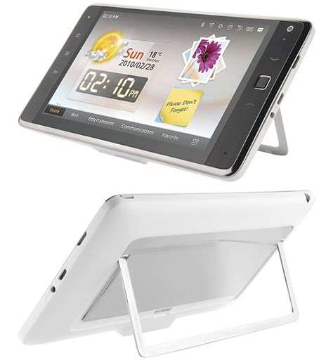 Baterai Tablet Huawei Ideos S7 huawei ideos s7 android slate available in white courtesy of best buy tablet news