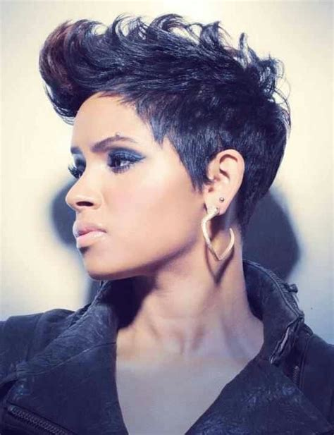 val warner with her natural hair val warner hairstyle pinned by mokah brown cindi s