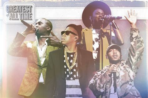 best of all time best rappers list greatest of all time billboard