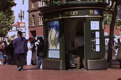 self cleaning bathroom san francisco it s time to raise a stink over public toilets sfgate