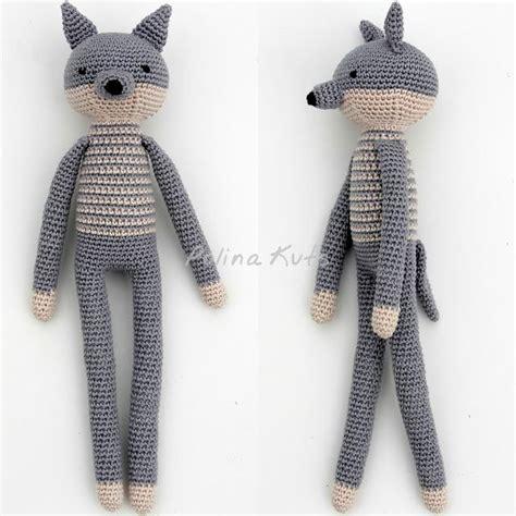 amigurumi pattern wolf amigurumi amigurumi free pattern amigurumi wolf pattern