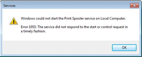 resetting printer spooler in xp windows xp print spooler fix tool