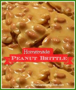 Planters Peanut Brittle Recipe by Microwave Peanut Brittle Homemade Nut Brittle In A Flash