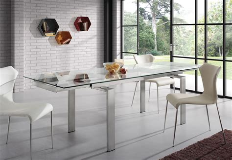 decorar mesa de comedor de cristal mesas de comedor como decorar una mesa de comedor de cristal