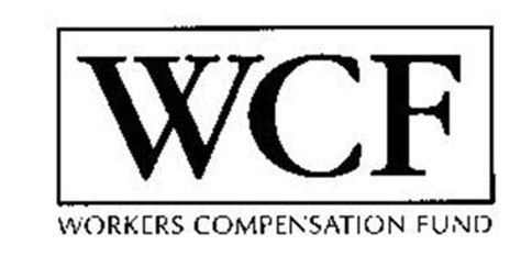 Wcab Number Search Wcf Workers Compensation Fund Trademark Of Workers Compensation Fund Of Utah Serial