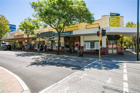 Retail Search Perth 1218 Hay West Perth Wa 6005 Retail Property For