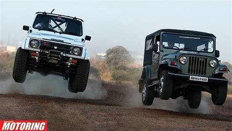 jeep jipsy image gallery mahindra gypsy