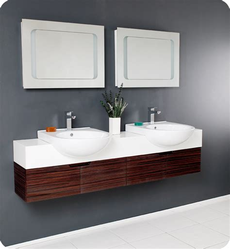 pictures of bathrooms with double sinks must see new and unique designs of bathroom vanities qnud