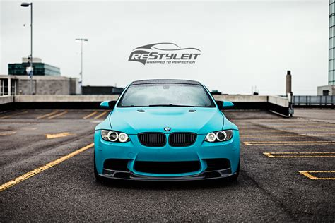 matte teal car image gallery teal bmw