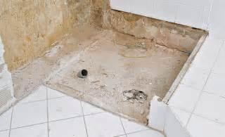 bodengleiche dusche nachträglich einbauen ebenerdige dusche nachtr 228 glich einbauen ebenerdige dusche