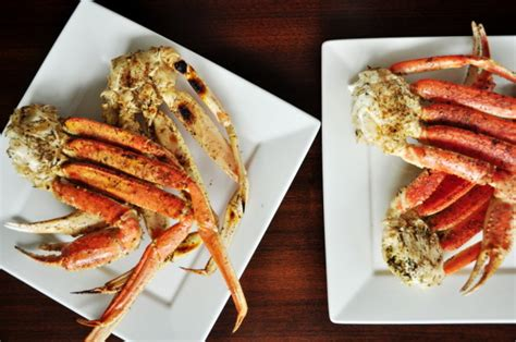 broiled king crab legs grilled crab legs recipe food