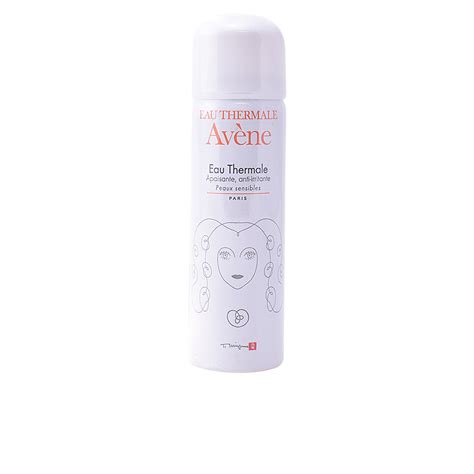 Avene Eau Thermale av 232 ne hydrating and nourishing eau thermale apaisante
