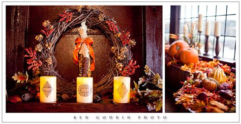 diy fall wedding reception decorations diy fall wedding in huntsville