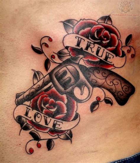 Tattoo Old School Love | old school tattoo images designs