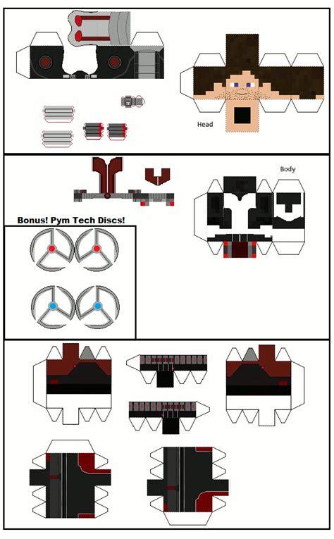 Papercraft Designer - papercraft 3d ant