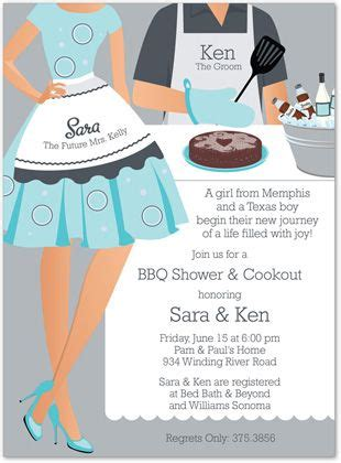 couples bridal shower theme themes outdoor bridal shower vs bbq bridal shower invitations