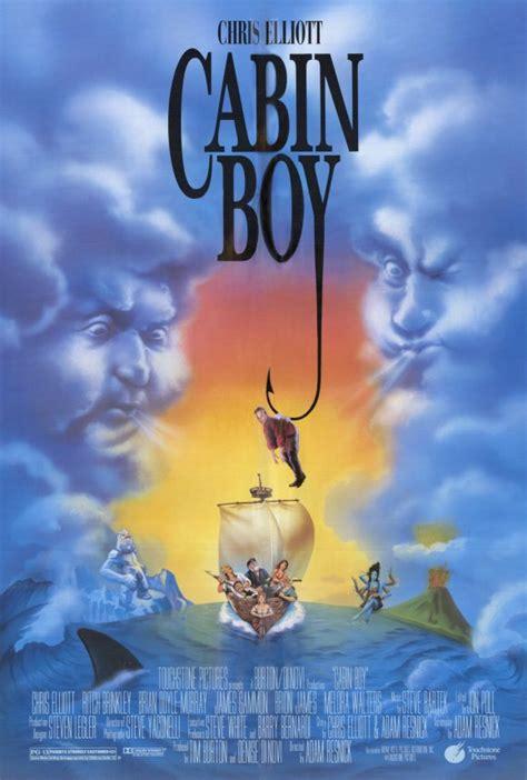 Cabin Boy Tim Burton cabin boy tim burton wiki fandom powered by wikia