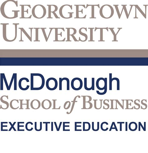 Visit Georgetown Mba by Print This Article