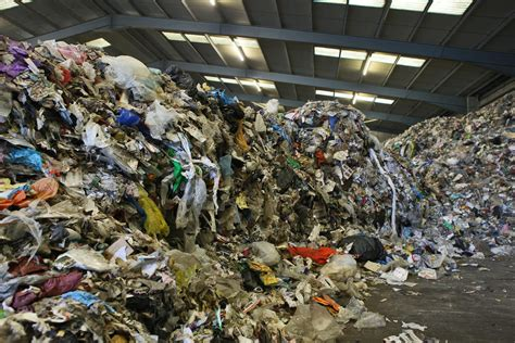Mucipal Waste municipal waste rdf srf