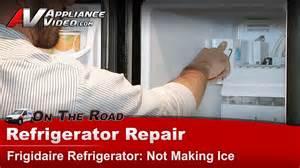refrigerator repair amp diagnostic not making ice