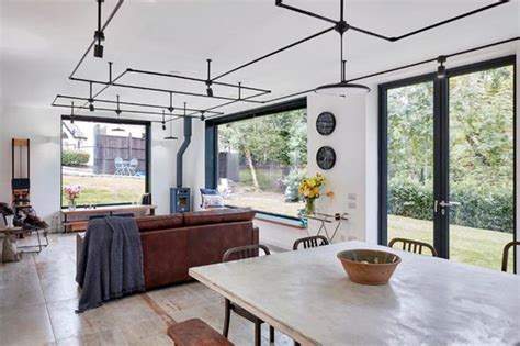 grand designs london house grand designs 2017 couple build 163 2m london house from scratch property life