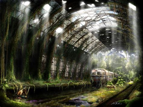 post apocalyptic illustrations  pics izismilecom