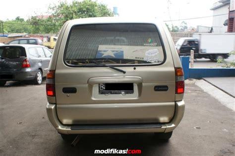 Kas Rem Mobil Isuzu Panther dijual mobil isuzu panther ls mt 2000