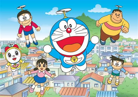 doraemon movie us senri oe s holiday jazz tomodachi 171 tomodachi