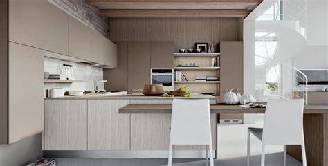 colore cucina moderna cucine moderne color tortora