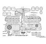 The Boeing Stearman Pt 17 Kaydet 2 Is One Of Model Airplane Plans