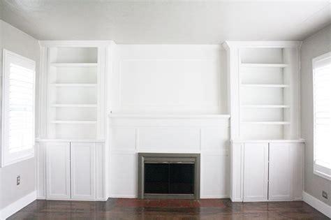 IKEA HACK BUILT INS: Use inexspensive Ikea cabinet and