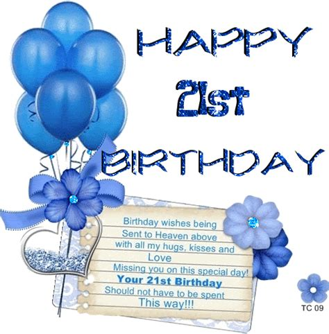 Happy 21st Birthday Wishes For 21st Birthday Messages 21st Year Birthday Wishes 2014