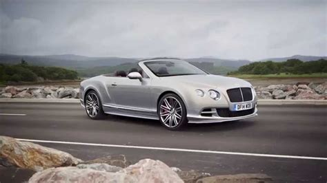 bentley silver 2015 bentley continental gt speed convertible