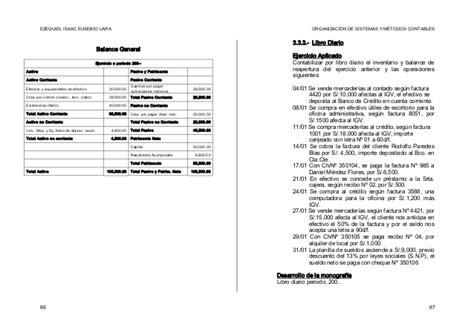 libro sistemas yprocedimientoscontables fernando libro sistemas y m 233 todos contables
