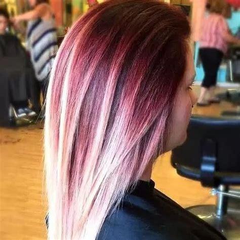 plum black hair color 50 beautiful plum hair color ideas hair motive hair motive
