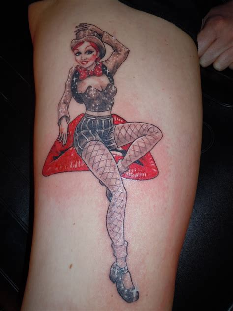 pin up tattoo design pin up tattoos designs ideas and meaning tattoos for you
