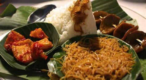 cara membuat nasi kuning manado 3 resep nasi tradisional terfavorit ala bondan winarno