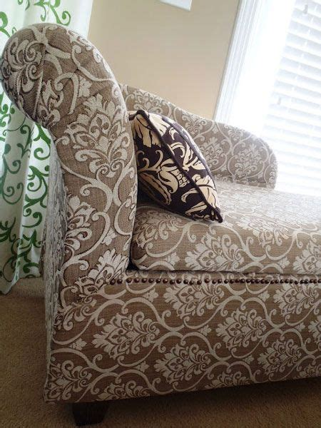 diy upholstered chaise lounge how to upholster a chaise lounge gonna try and do this