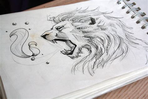 three lions tattoo designs design 3 by panthershonor on deviantart