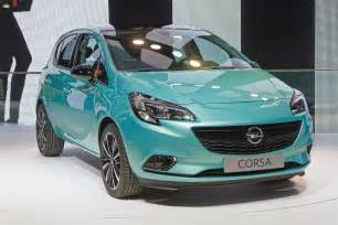 Opel Corsa Cars Opel Corsa 2017 Price Specification Specs Speed Interior