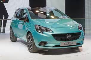 Opel Corsa Auto Opel Corsa 2017 Price Specification Specs Speed Interior